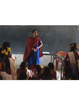 Cuterus - Teaching Aid
