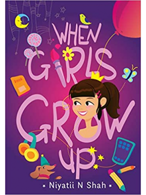 When Girls Grow Up - Special Edition Book